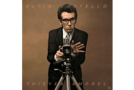 Elvis Costello & The Attractions - This Year's Model (LP) [Vinyl]
