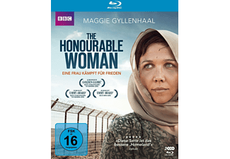 The Honourable Woman - (Blu-ray)