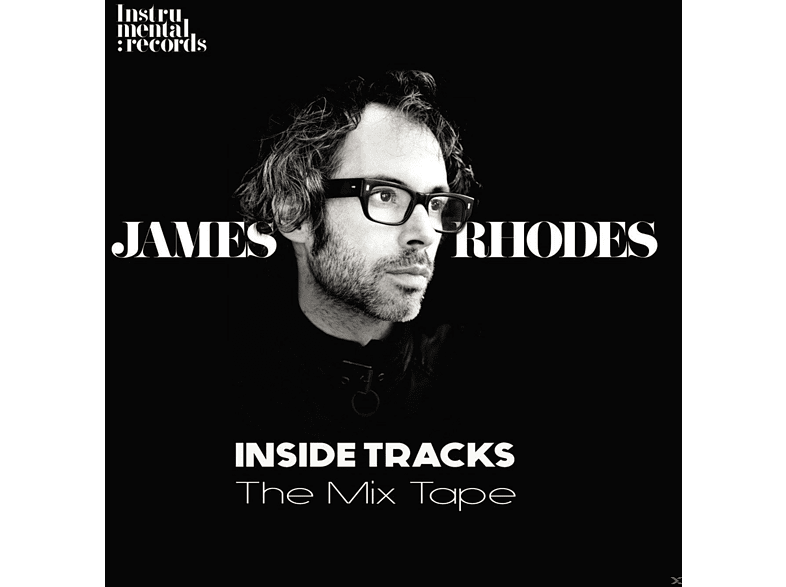 James Rhodes, VARIOUS - Inside Tracks-The Mix Tape [CD]