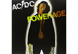 AC/DC - Powerage - Limited Edition (Vinyl LP (nagylemez))