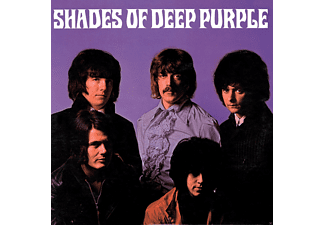 Deep Purple - Shades Of Deep Purple (Stereo) - (Vinyl)