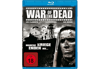 War of the Dead - (Blu-ray)