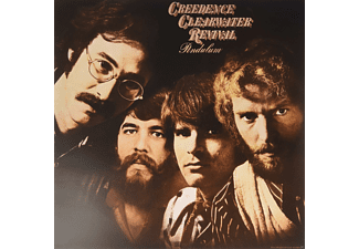 Creedence Clearwater Revival - Pendulum (Lp) - (Vinyl)