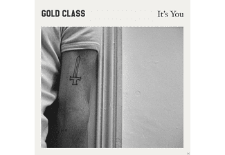 Gold Class - It's You - (CD)