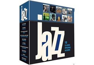 Various -  Jazz 10 [CD]