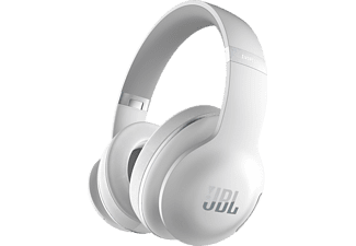 JBL V700 NXBT EVEREST, Over-ear Kopfhörer, Bluetooth, Weiß