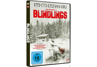 Blindlings - Blindspot [DVD]