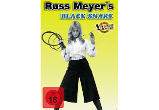 Russ Meyer Collection: Blacksnake - (DVD)