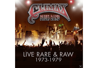 Climax Blues Band - Live Shows - (CD)