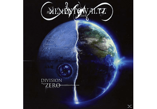 Memento Waltz - Division By Zero [CD]