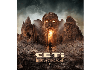 Ceti - Brutus Syndrome [CD]