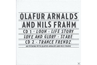 Olafur Arnalds, Nils Frahm - Collaborative Works [CD]