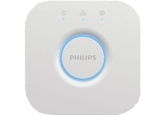PHILIPS 51180000 HUE BRIDGE Bridge (Weiß)