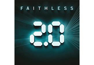 Faithless -  Faithless 2.0 [CD]