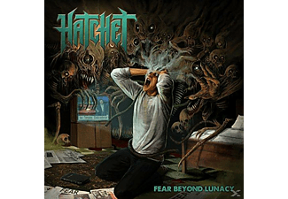 Hatchet - Fear Beyond Lunacy - (Vinyl)