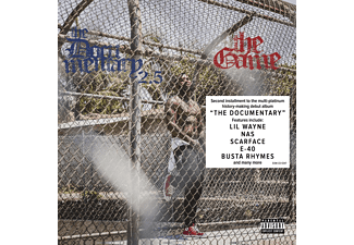 The Game - The Documentary 2.5 [CD]