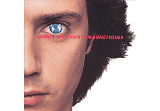 Jean-michel Jarre -  Magnetic Fields [Βινύλιο]