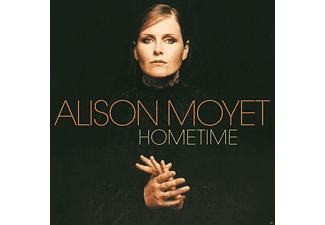 Alison Moyet - Hometime [LP + Download]