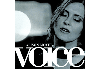 Alison Moyet - Voice - (LP + Download)