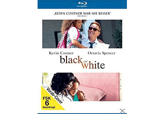 Black or White - (Blu-ray)