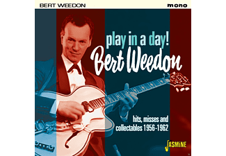 Bert Weedon - Play In A Day - (CD)