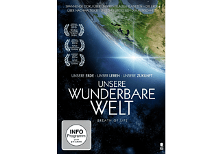 Unsere wunderbare Welt - Breath of Life - (DVD)