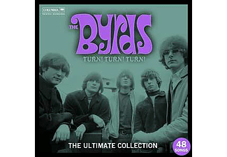 The Byrds -  Turn! Turn! Turn! [CD]
