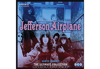 Jefferson Airplane -  White Rabbit [CD]