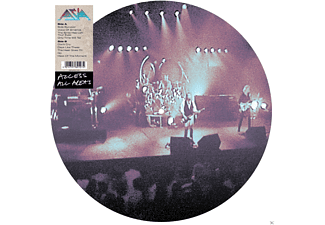 Asia - Access All Areas - (Vinyl)
