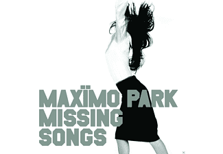 Maximo Park - Missing Songs (Lp+Mp3) - (LP + Download)