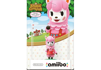 AMIIBO Animal Crossing: Rosina Spielfigur