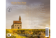 Washington The Choral Arts Society Of, Chamber Singers, Scott Tucker, J. Reilly Lewis - Lift Up Your Voice [CD]