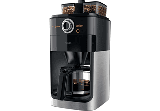 PHILIPS Percolateur Grind & Brew (HD7766/00)