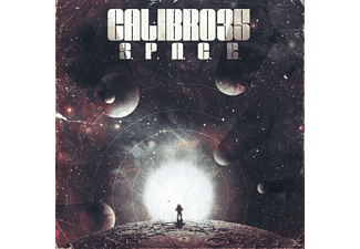 Calibro 35 - S.P.A.C.E. - (CD)