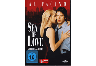 Sea of Love - Melodie des Todes - (DVD)