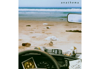 Anathema - A FINE DAY TO EXIT - (CD)