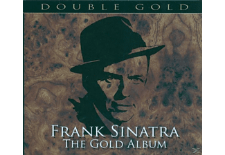 Frank Sinatra - The Gold Album - (CD)