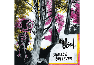 The Used - Shallow Believer - (Vinyl)