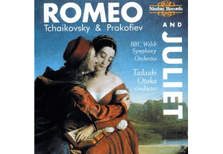 Otaka, Bbc Now - Romeo & Juliet - (CD)