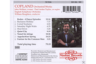 Boughton, Wallace, English Sym.O - Orchestral Works [CD]