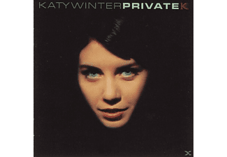 Katy Winter - Private - (CD)
