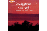 William Boughton, English Symphony Orchestra - Meditations For A Quiet Night [CD]