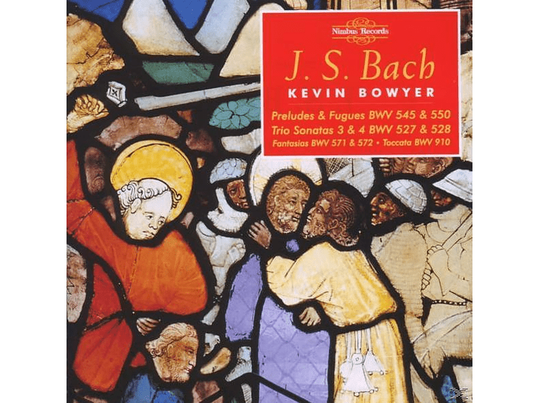 Kevin Bowyer - ORGAN WORKS VOL.12 [CD]