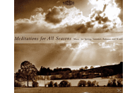 Scottish Chamber Orchestra, English String Orchestr - Meditations For All Seasons [CD]