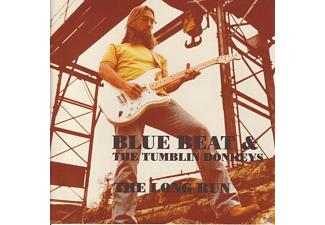 Blue Beat & The Tumbin Donkeys - The Long Run - (CD)