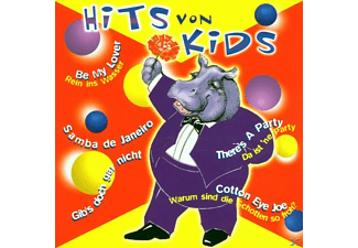 VARIOUS - Hits Von Kids - (CD)