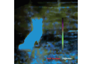 Mark Van Hoen - Nightvision [CD]