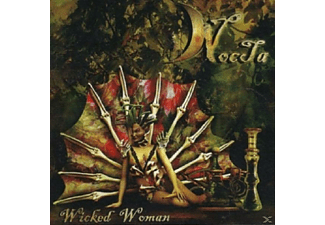 Nocta - Wicked Woman - (CD)