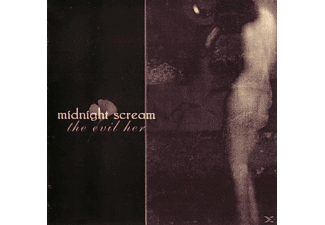 Midnight Scream - The Evil Her - (CD)