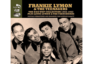 Frankie & The Teen Lymon - The Doo Wop Collection - (CD)